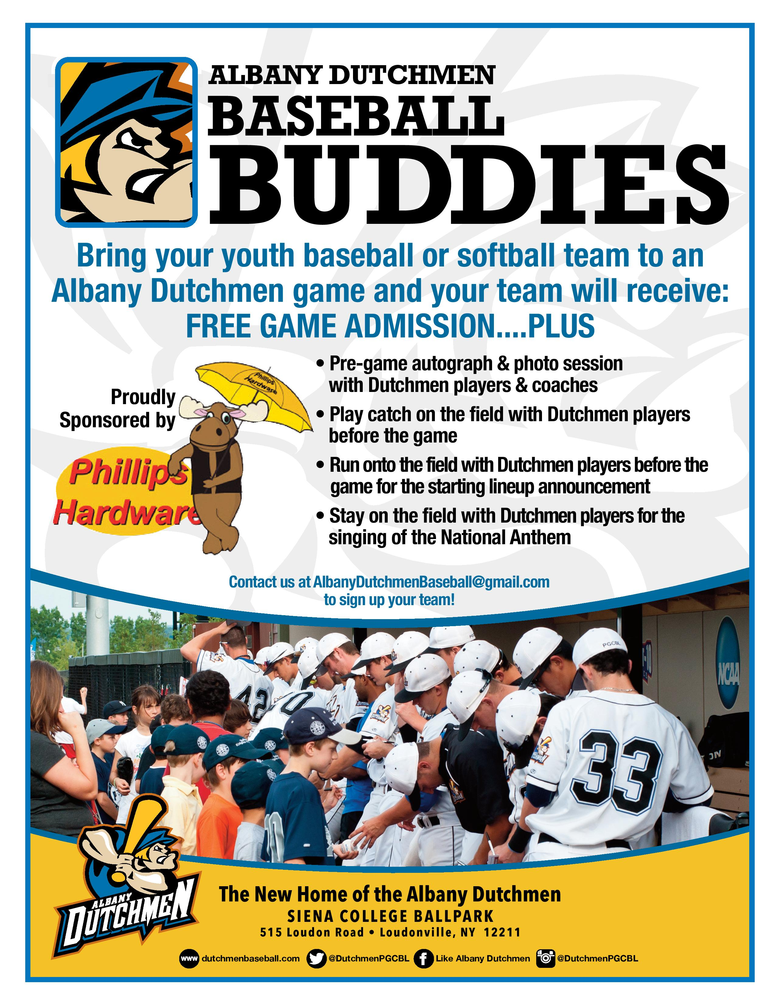 2017 Dutchmen Baseball Buddies Flier.jpg