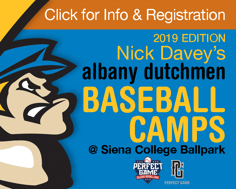 The Official Site for The Albany Dutchmen: home