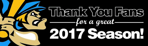 2017 Thank You for Game Center