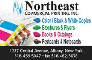 Northeast Commerical