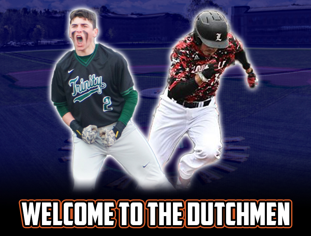 The Official Site For The Albany Dutchmen News