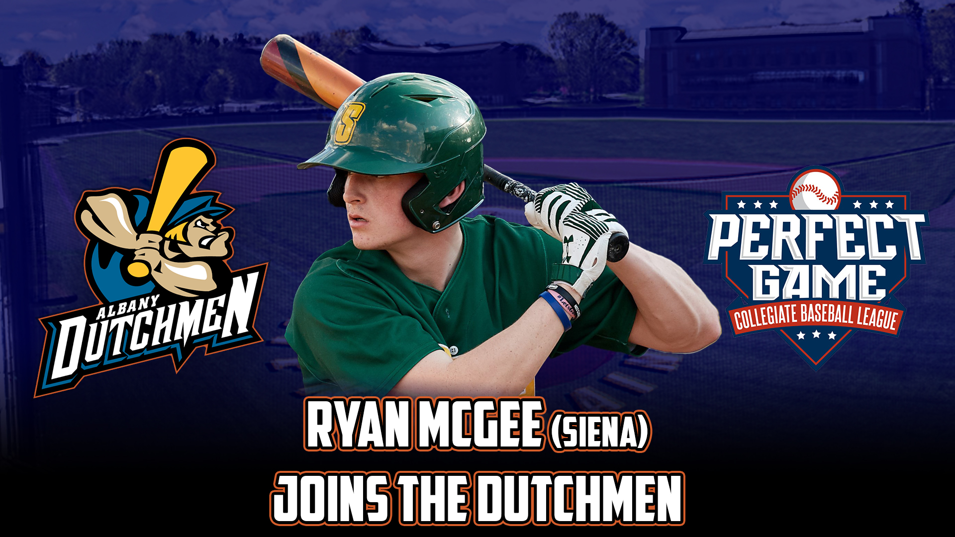 The Official Site for The Albany Dutchmen: News