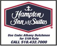 Hampton Inn 2013